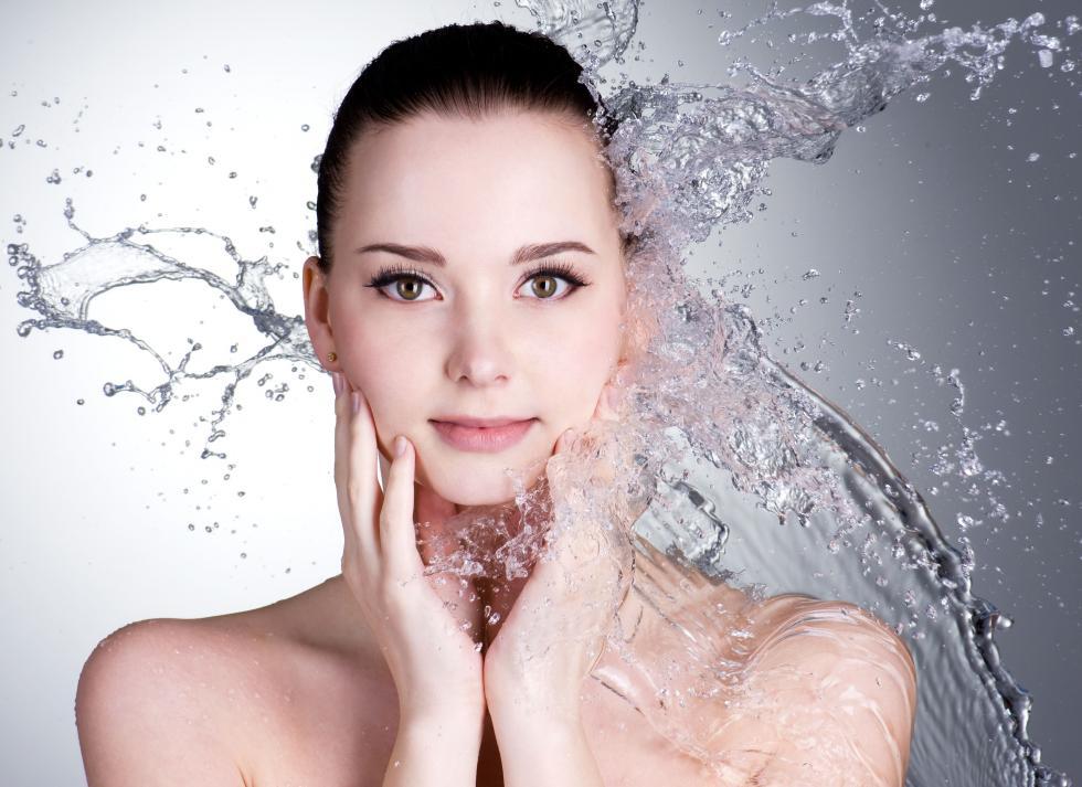 Garnier Czysta Skóra Active - aktywna pielęgnacja tłustej imieszanej skóry twarzy