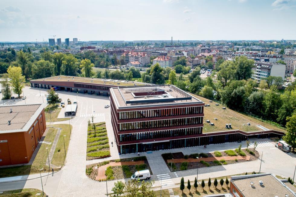 Wrocław piękny także dzięki MPWiK