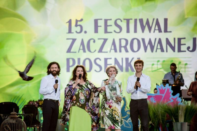 Festiwal Zaczarowanej Piosenki – konkurs, który zmienia świat