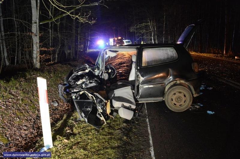 Tragiczny wypadek - świadkowie proszeni są okontakt